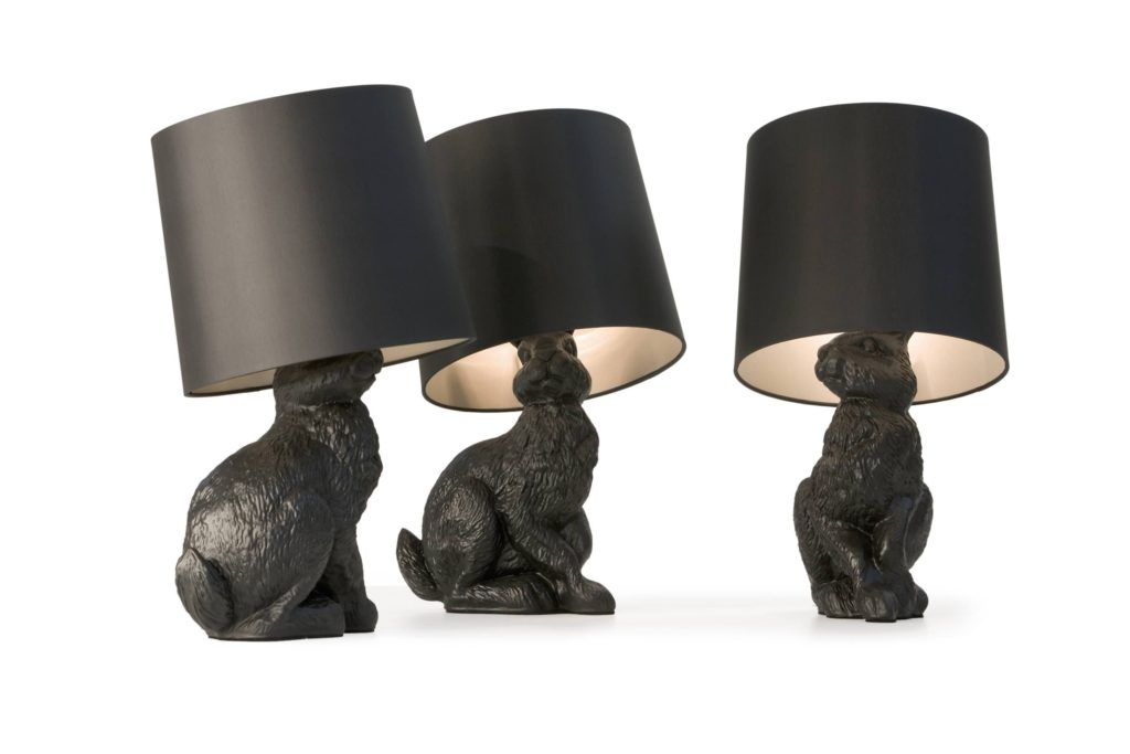 Moooi - Rabbit Lamp
