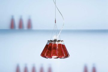 Ingo Maurer - Campari Light