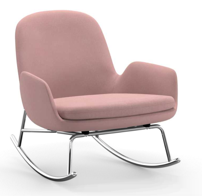3. normann copenhagen era rocking chair