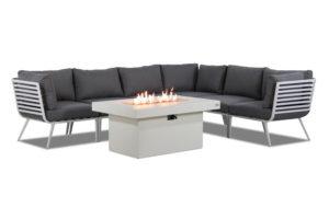 Aluminium loungesets
