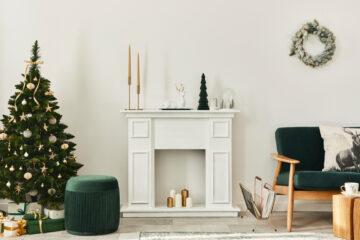 DIY Kerstversiering maken