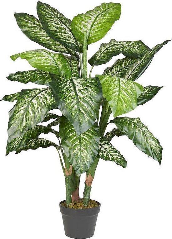 Dieffenbachia kunstplant