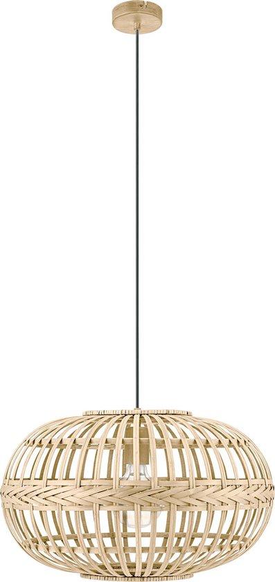 EGLO Vintage Amsfield Hanglamp