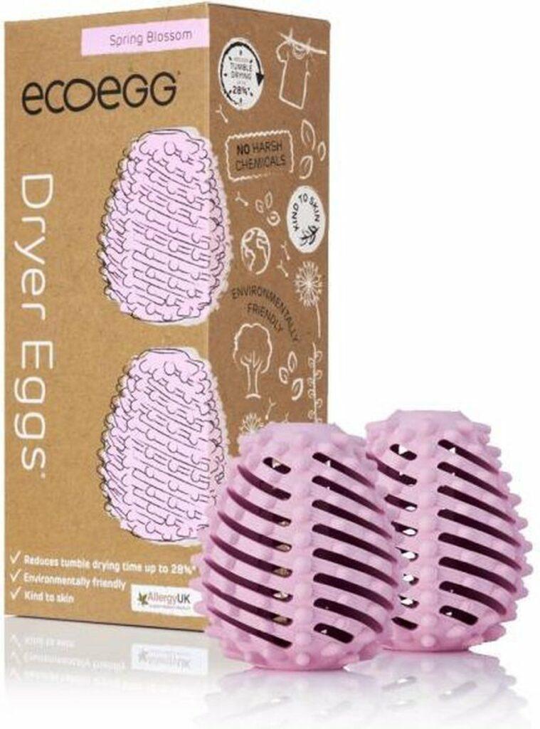 Eco-egg Dryer Egg Springbloesem