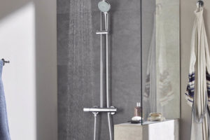 Grohe - Showers
