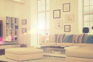 Laat daglicht toe voor een vrolijke en frisse sfeer in je interieur