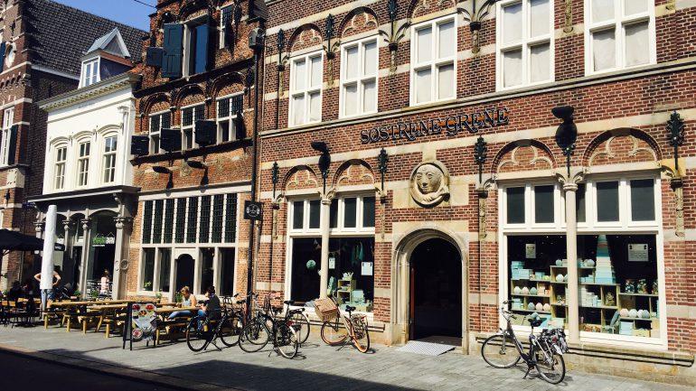 Leuke woonwinkels in Den Bosch
