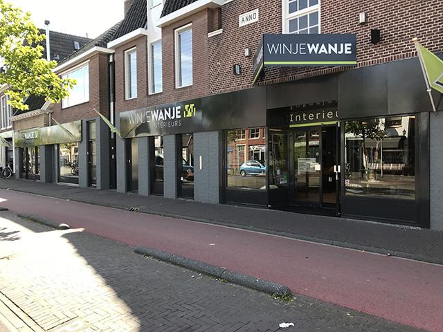 Leuke woonwinkels in Leeuwarden