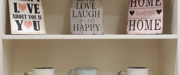 Quotes in je interieur