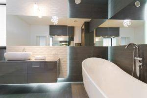 Tips voor de juiste verlichting in de badkamer