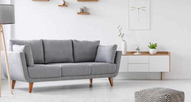 Tips voor een rustige woonkamer