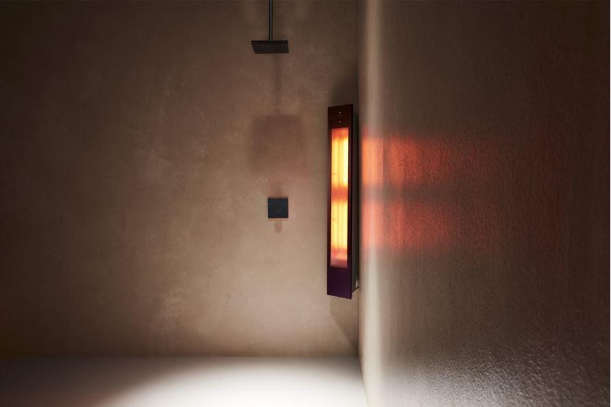 Wat zijn de voordelen van een infrarood douchepaneel