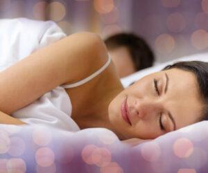 belang van een goed bed