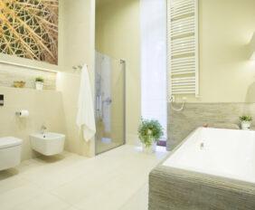 betere badkamerverlichting