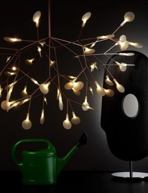 bijzondere hanglampen van moooi