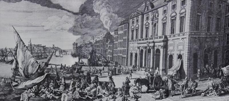 de huizenmarkt tijdens pandemie