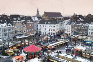 de leukste kerstmarkt van nederland