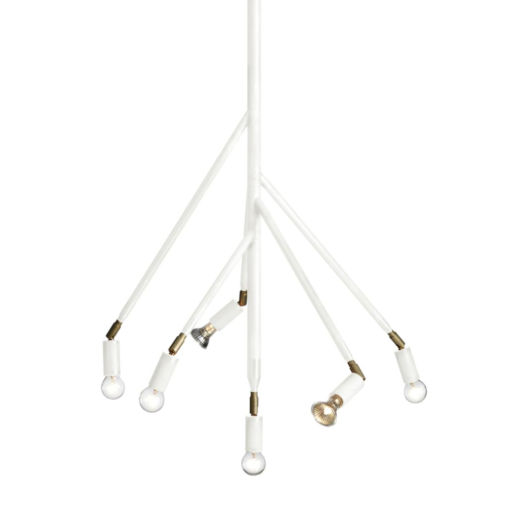 hanglamp met Scandinavisch design