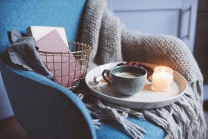 huis warm houden in de winter