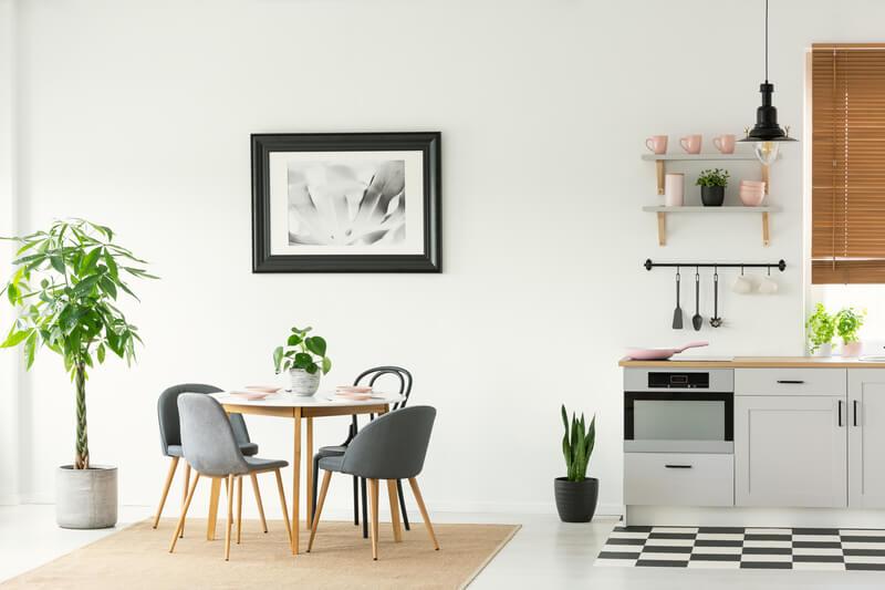keuken uitbreiden