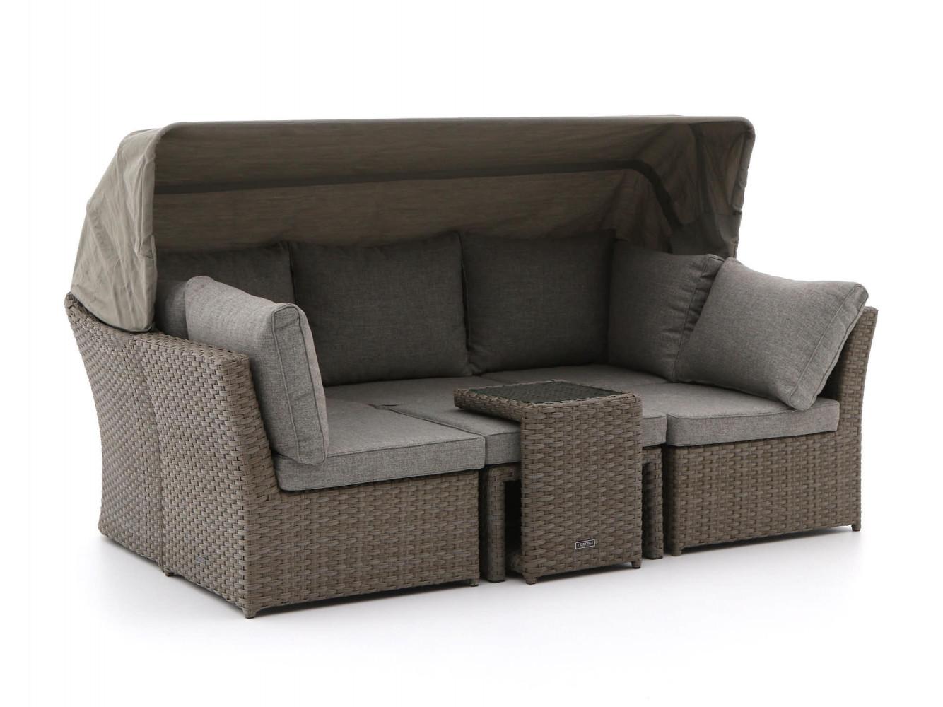 landelijk lounge ligbed