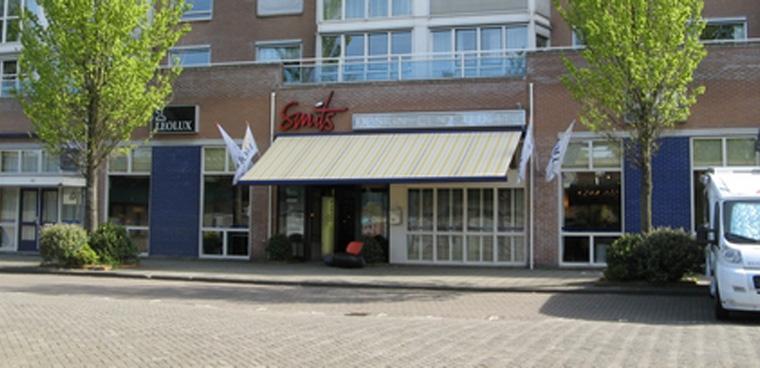 leukste woonwinkel van Delft