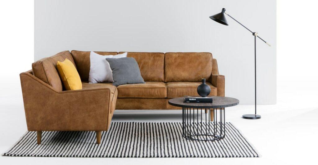 Cognac Leer In Huis 5 X Inspiratie Voor Meer Leer Cognac Leer In Je Interieur