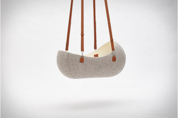little nest hanging cradle