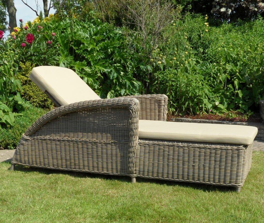 lounge ligbedden voor in de tuin (1)