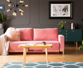 mooie kleurencombinaties woonkamer