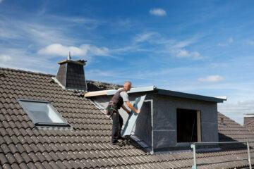 redenen om voor een dakkapel te kiezen