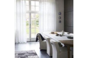 scandinavische design gordijnen