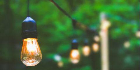 sfeerverlichting