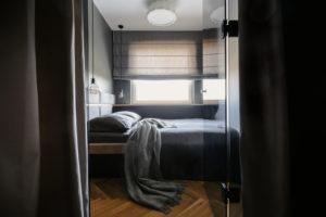slaapkamer verduisteren