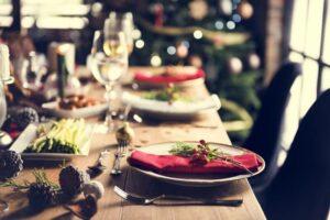 stijlvol diner organiseren