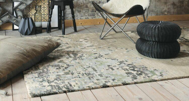 stijlvolle karpetten
