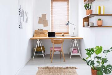 tips voor een opgeruimd bureau