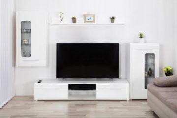 tv woonkamer
