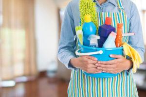 voorjaarsschoonmaak tips