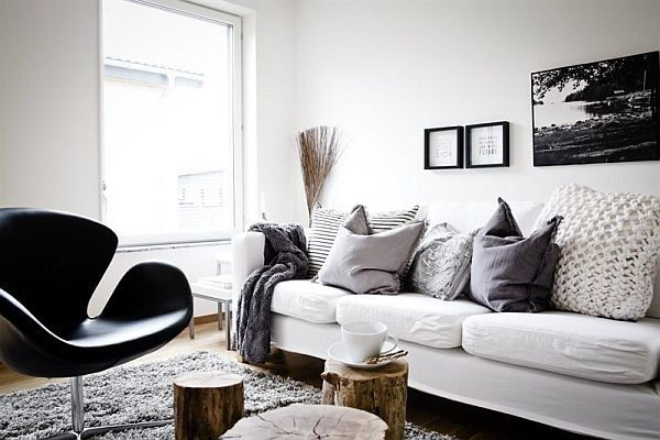 winter interieur design