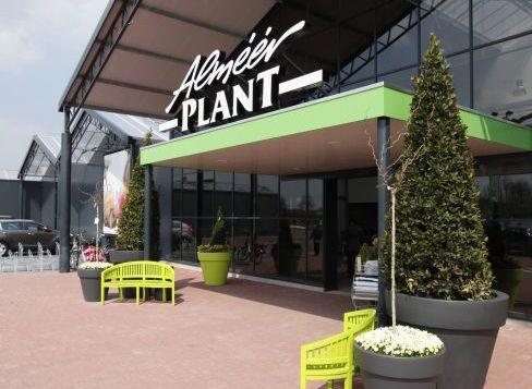 woonwinkel in Almere
