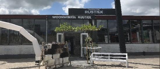 woonwinkel in Leeuwarden