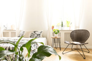zomer in je interieur