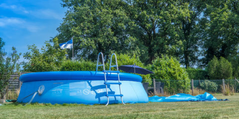 zwembad voor iedere tuin